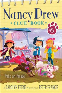 Pets on Parade av Carolyn Keene (Heftet)