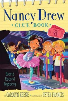 World Record Mystery av Carolyn Keene (Heftet)