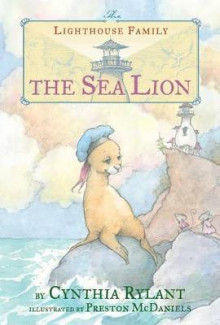 The Sea Lion av Cynthia Rylant (Innbundet)