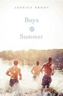 Boys of Summer av Jessica Brody (Innbundet)
