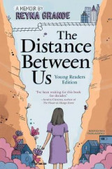 Omslag - The Distance Between Us