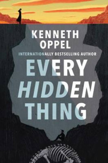 Every Hidden Thing av Kenneth Oppel (Innbundet)