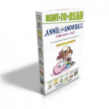 Annie and Snowball Collector's Set! av Cynthia Rylant (Heftet)