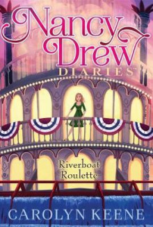 Riverboat Roulette av Carolyn Keene (Heftet)