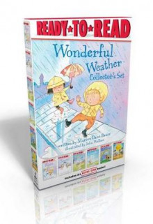 The Wonderful Weather Collector's Set av Marion Dane Bauer (Heftet)