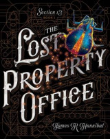 Omslag - The Lost Property Office