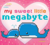 Omslag - My Sweet Little Megabyte