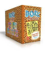 Omslag - Dork Diaries Squee-Tastic Collection Books 1-10 Plus 3 1/2