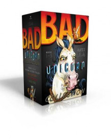 Bad Unicorn Collection av Platte F Clark (Heftet)