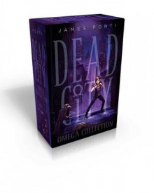 Dead City Omega Collection Books 1-3 av James Ponti (Heftet)