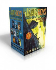 Hardy Boys Adventures Ultimate Thrills Collection av Franklin W Dixon (Heftet)