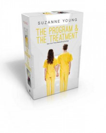 The Program & the Treatment Set av Suzanne Young (Heftet)
