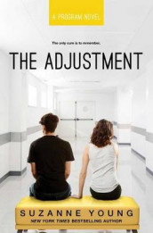 The Adjustment, 5 av Suzanne Young (Innbundet)
