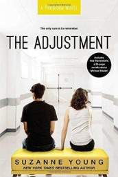 The Adjustment av Suzanne Young (Heftet)