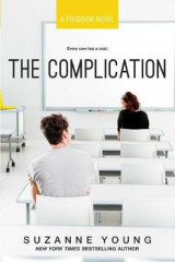 Omslag - The Complication