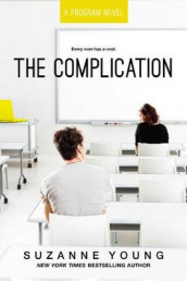 The Complication av Suzanne Young (Heftet)