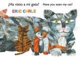 Omslag - Ha Visto A Mi Gata?/Have You Seen My Cat?
