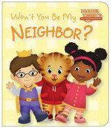 Omslag - Won't You Be My Neighbor?