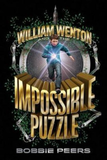 William Wenton and the Impossible Puzzle av Bobbie Peers (Heftet)