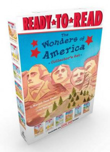 The Wonders of America Collector's Set av Marion Dane Bauer (Heftet)