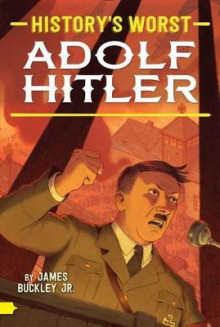 Adolf Hitler av James Buckley (Heftet)