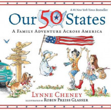 Our 50 States av Lynne Cheney (Heftet)