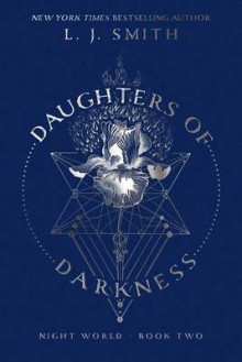 Daughters of Darkness av L J Smith (Innbundet)