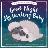 Omslag - Good Night, My Darling Baby