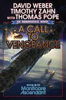 Call to Vengeance av David Weber og Timothy Zahn (Heftet)