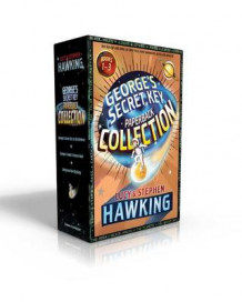 George's Secret Key Paperback Collection av Lucy Hawking og Stephen Hawking (Heftet)