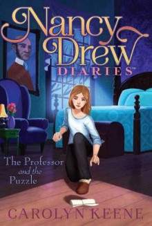 Professor and the Puzzle av Carolyn Keene (Heftet)