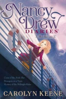 Nancy Drew Diaries 3-Books-In-1! av Carolyn Keene (Heftet)