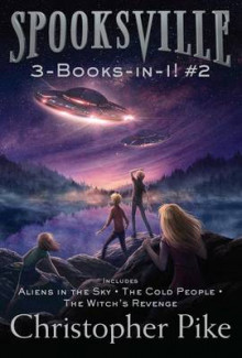 Spooksville 3-Books-In-1! #2 av Christopher Pike (Heftet)