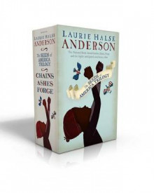 The Seeds of America Trilogy av Laurie Halse Anderson (Innbundet)