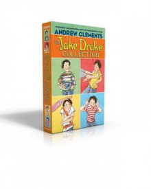 The Jake Drake Collection av Andrew Clements (Heftet)