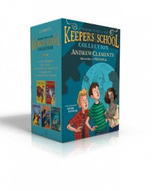 Benjamin Pratt & the Keepers of the School Collection av Andrew Clements (Heftet)
