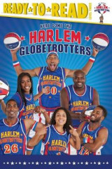Omslag - Here Come the Harlem Globetrotters