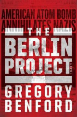 Omslag - The Berlin Project