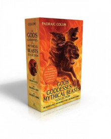 The Gods, Goddesses, and Mythical Beasts Collection av Padraic Colum (Heftet)