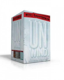 The Ultimate Unwind Collection av Neal Shusterman (Heftet)