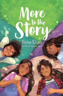 More to the Story av Hena Khan (Heftet)