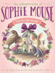 Mouse House av Poppy Green (Heftet)