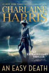 An Easy Death av Charlaine Harris (Innbundet)