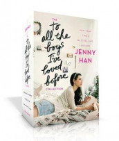The to All the Boys I've Loved Before Collection av Jenny Han (Innbundet)
