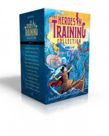 Heroes in Training Olympian Collection Books 1-12 av Joan Holub og Social Development Consultant Suzanne Williams (Heftet)