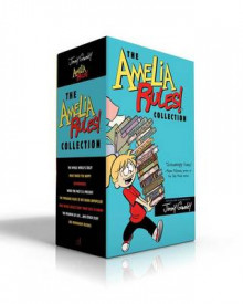 The Amelia Rules! Collection av Jimmy Gownley (Heftet)