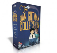 The Dan Gutman Collection av Dan Gutman (Heftet)