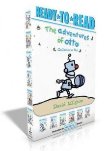 The Adventures of Otto Collector's Set av David Milgrim (Heftet)