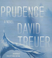 Prudence Lib/E av David Treuer (Lydbok-CD)