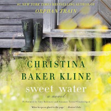 Sweet Water av Christina Baker Kline (Lydbok-CD)